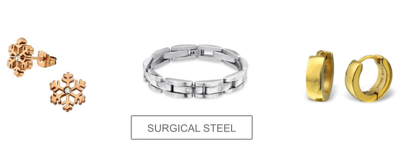 316L Surgical Steel
